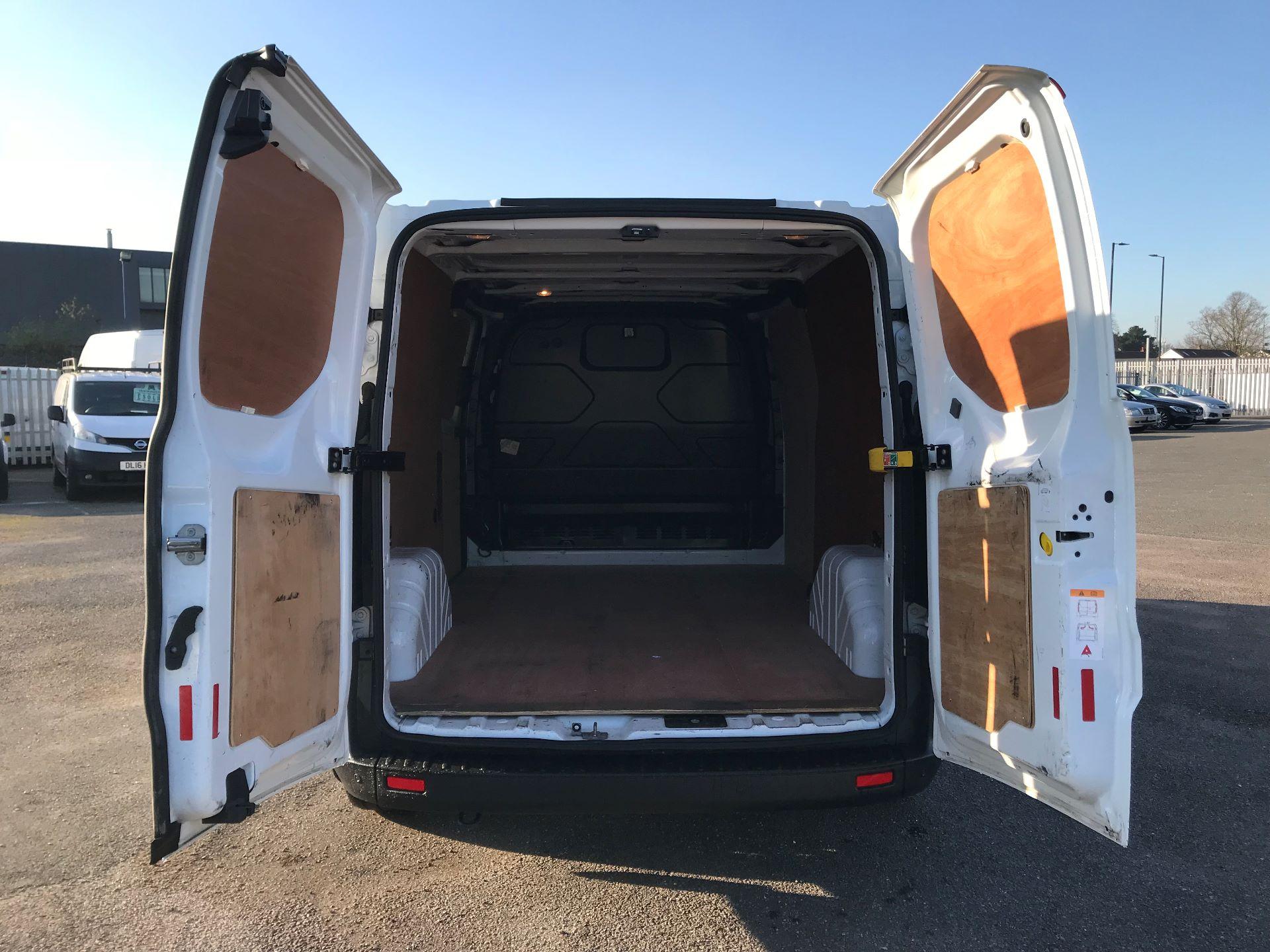 2018 Ford Transit Custom  290 L2 FWD 2.0 TDCI 105PS L/R EURO 6 (FE18VSC) Image 7