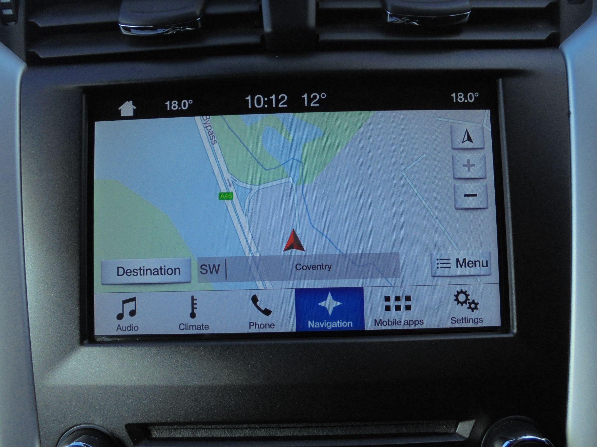2018 Ford Mondeo 2.0 Tdci Econetic Zetec 5Dr [Nav] (FE18VTW) Image 16