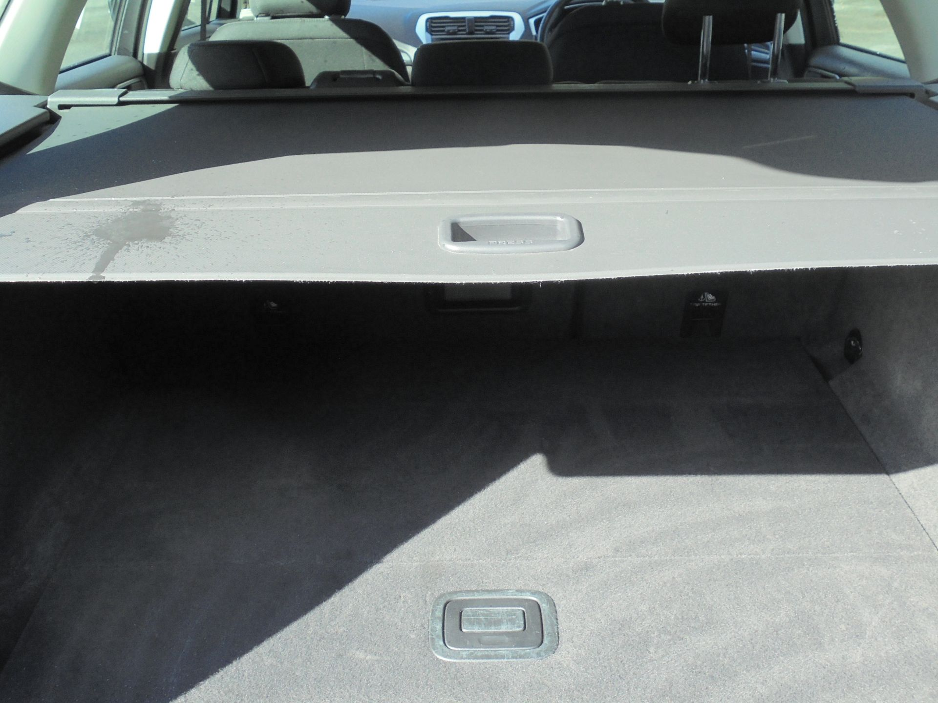 2018 Ford Mondeo 2.0 Tdci Econetic Zetec 5Dr [Nav] (FE18VTW) Image 9