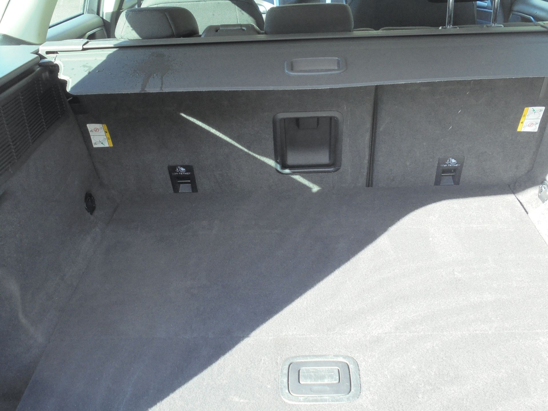 2018 Ford Mondeo 2.0 Tdci Econetic Zetec 5Dr [Nav] (FE18VTW) Image 10