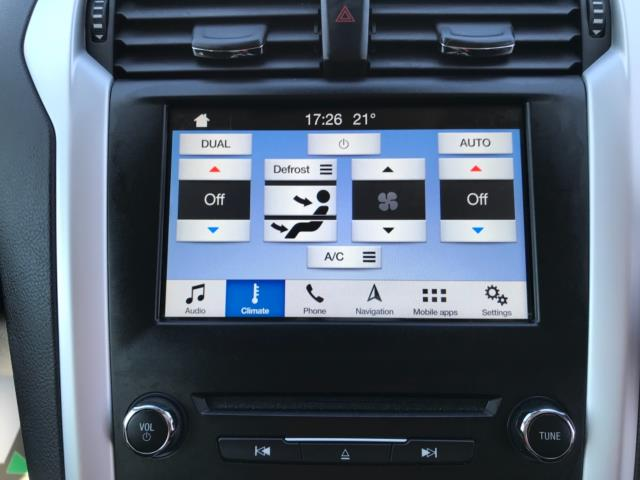 2018 Ford Mondeo 2.0 Tdci Econetic Zetec 5Dr [Nav] (FE18VVH) Image 21