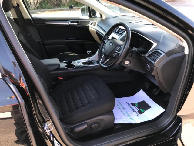 2018 Ford Mondeo 2.0 Tdci Econetic Zetec 5Dr [Nav] (FE18VVH) Image 10