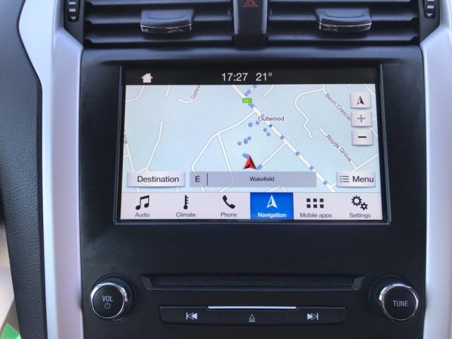 2018 Ford Mondeo 2.0 Tdci Econetic Zetec 5Dr [Nav] (FE18VVH) Image 23