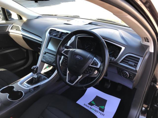 2018 Ford Mondeo 2.0 Tdci Econetic Zetec 5Dr [Nav] (FE18VVH) Image 11