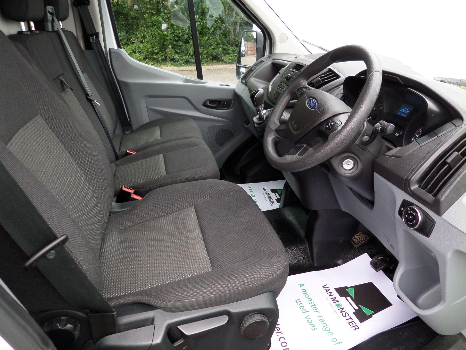 2018 Ford Transit 2018 Ford Transit 350 L3 H3 VAN 130PS EURO 6 (FE18VVT) Image 2