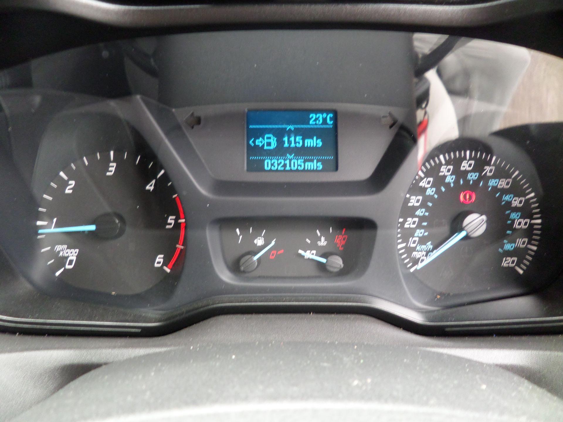 2018 Ford Transit 2018 Ford Transit 350 L3 H3 VAN 130PS EURO 6 (FE18VVT) Image 5
