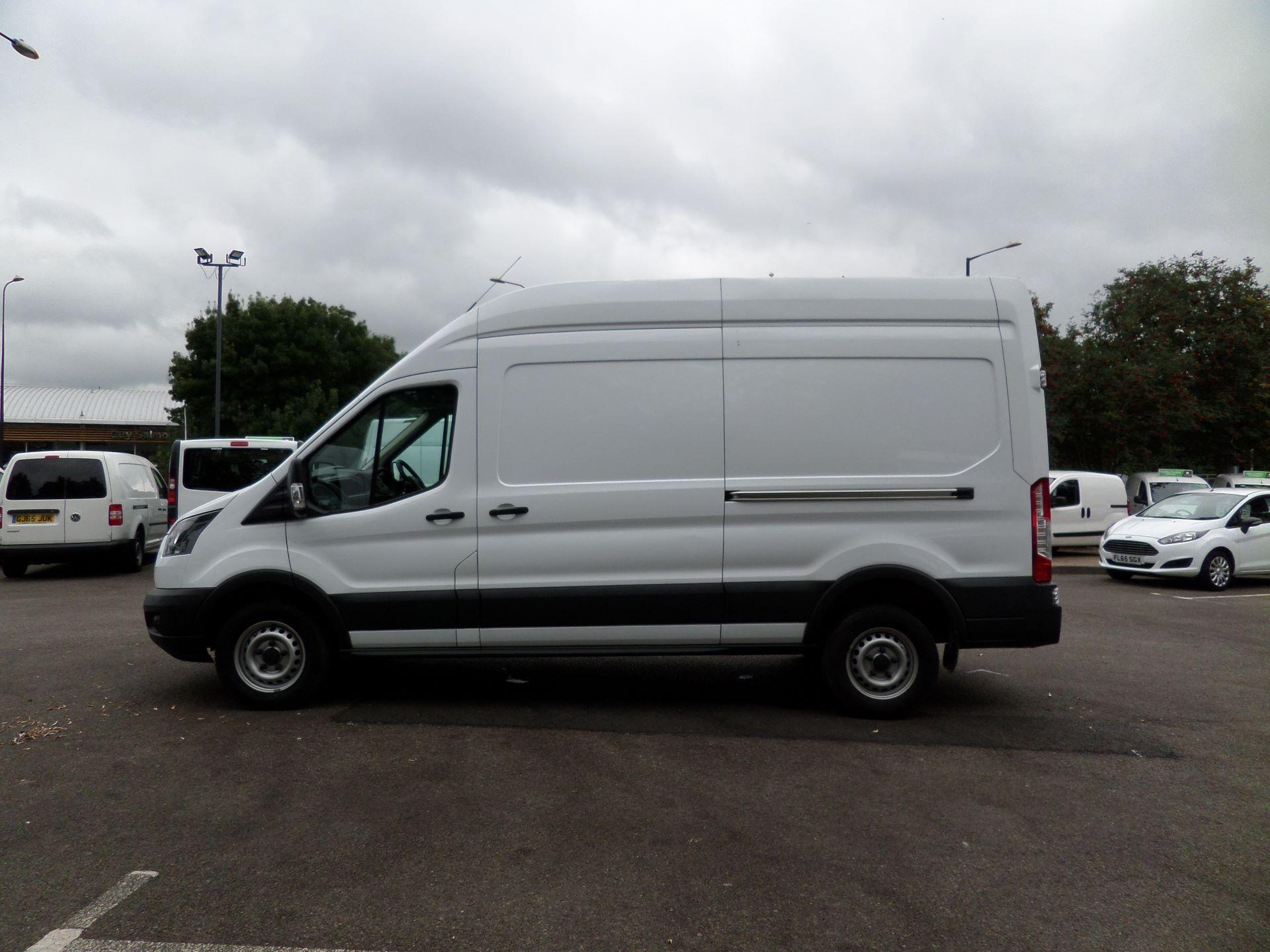 2018 Ford Transit 2018 Ford Transit 350 L3 H3 VAN 130PS EURO 6 (FE18VVT) Image 9