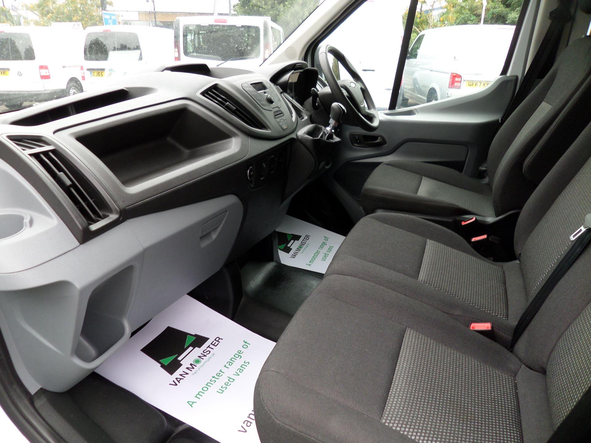 2018 Ford Transit 2018 Ford Transit 350 L3 H3 VAN 130PS EURO 6 (FE18VVT) Image 10