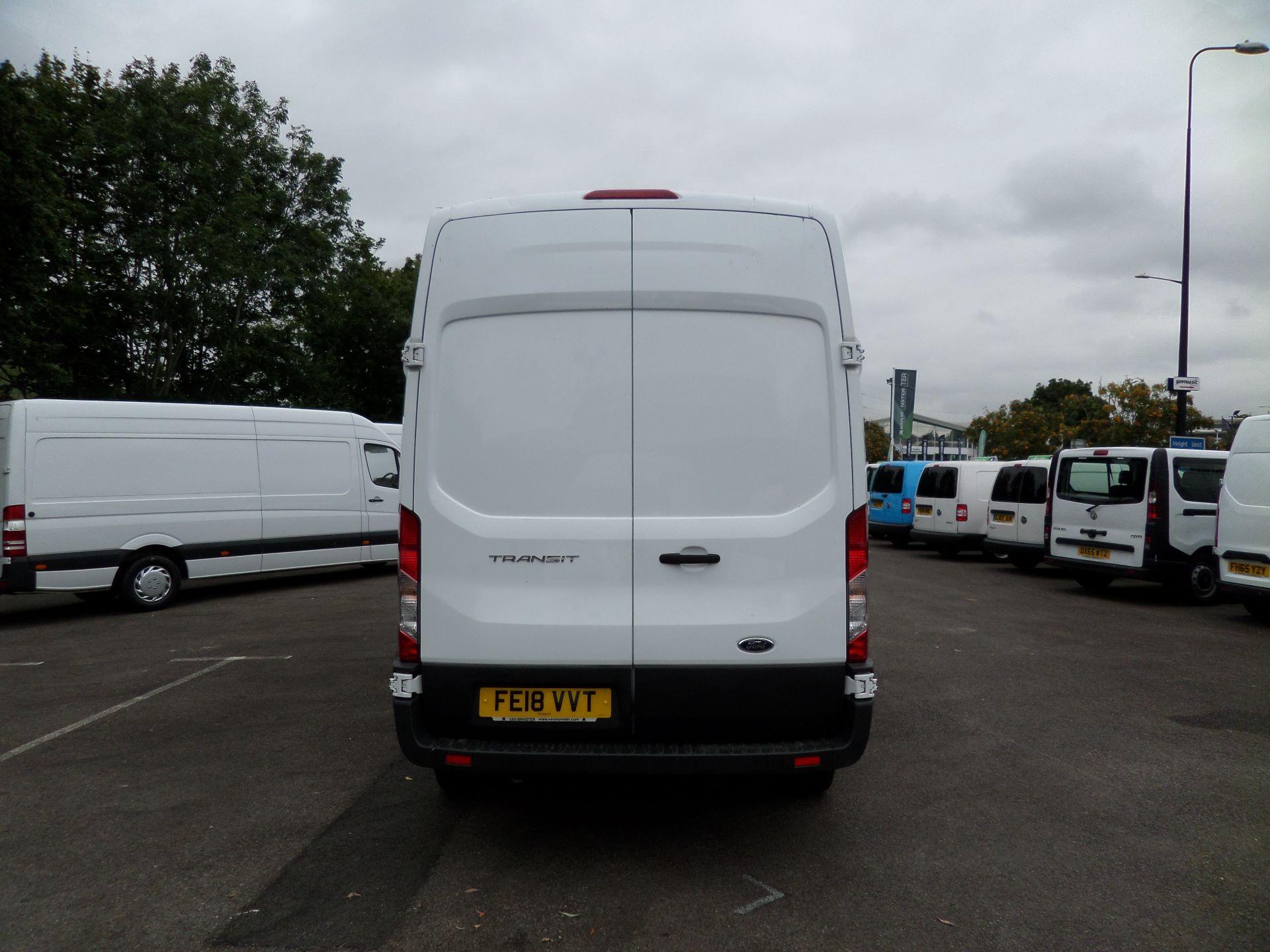 2018 Ford Transit 2018 Ford Transit 350 L3 H3 VAN 130PS EURO 6 (FE18VVT) Image 7