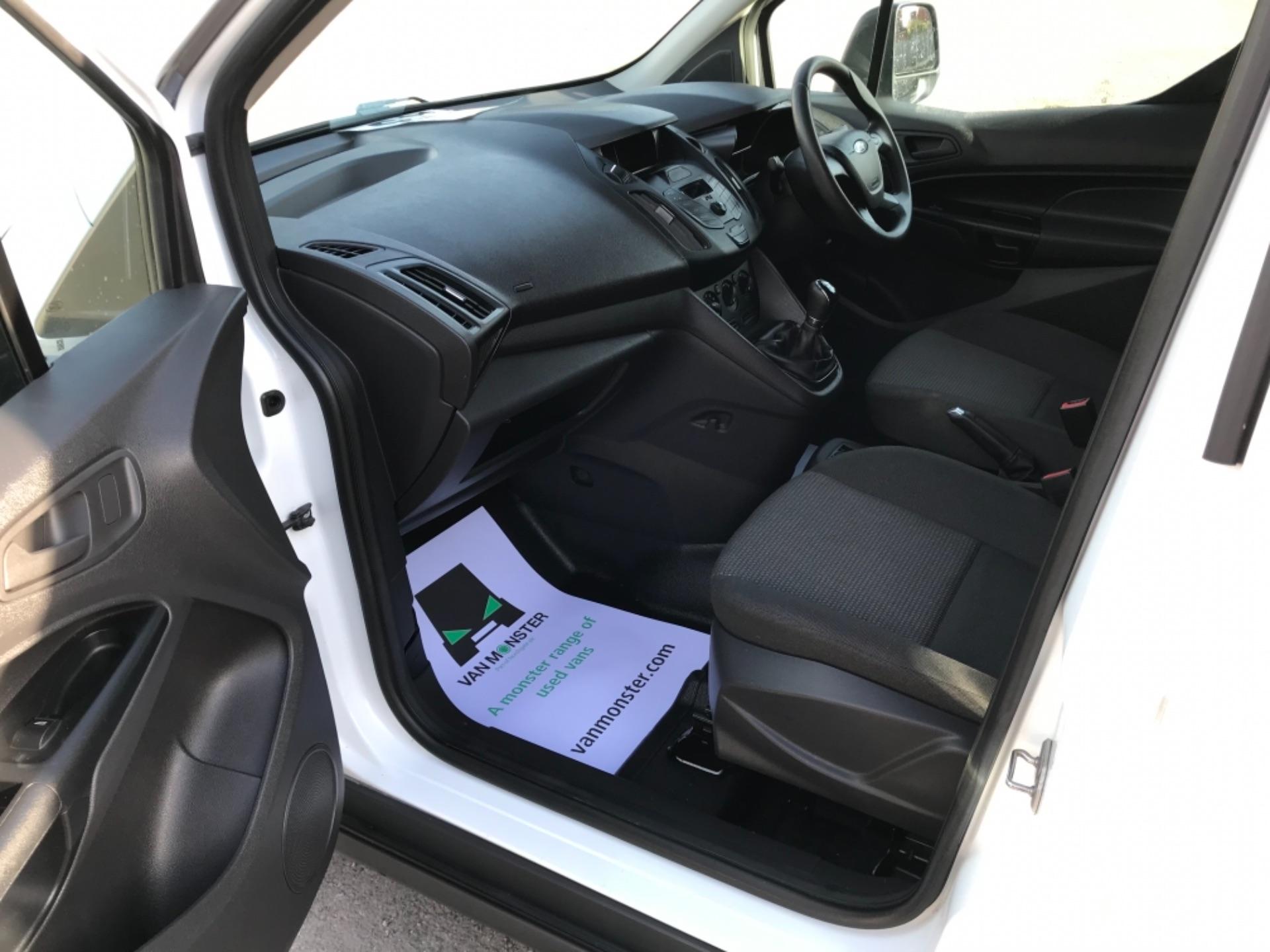 2018 Ford Transit Connect 1.5 Tdci 75Ps Van (FE18VVD) Image 26