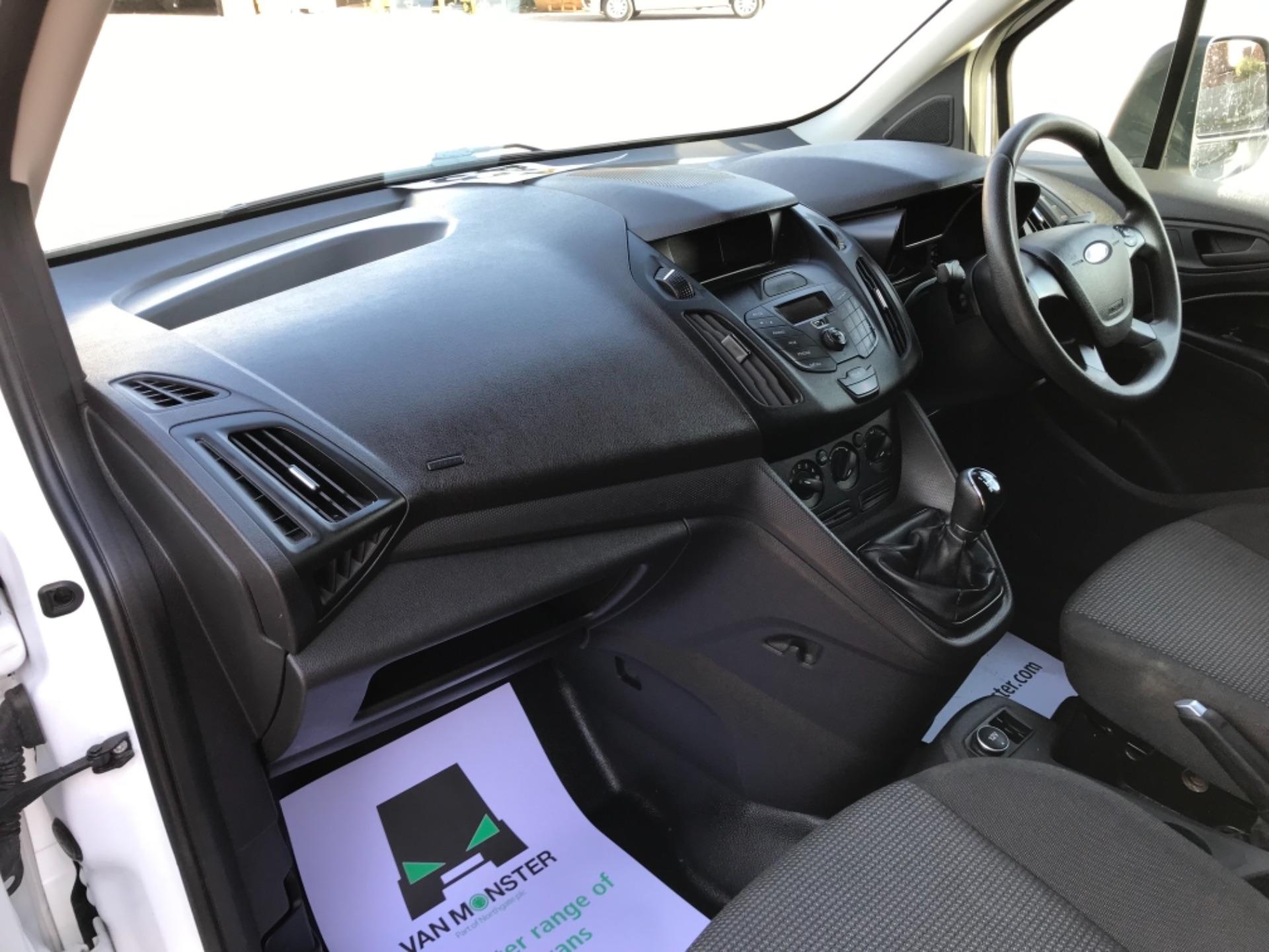 2018 Ford Transit Connect 1.5 Tdci 75Ps Van (FE18VVD) Image 27
