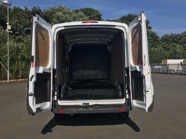 2018 Ford Transit 350 L3 H2 TREND VAN EURO 6 (FE18VWV) Image 8