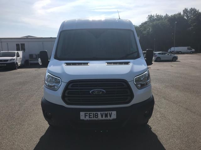 2018 Ford Transit 350 L3 H2 TREND VAN EURO 6 (FE18VWV) Image 2