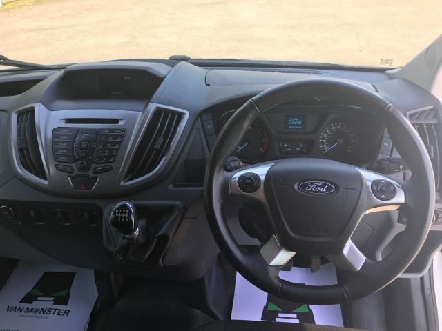 2018 Ford Transit 350 L3 H2 TREND VAN EURO 6 (FE18VWV) Image 18