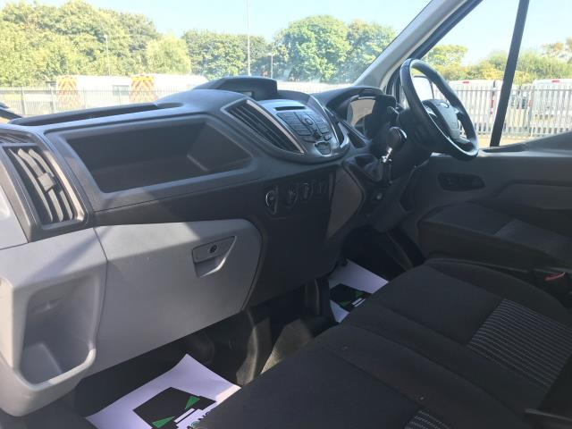 2018 Ford Transit 350 L3 H2 TREND VAN EURO 6 (FE18VWV) Image 16