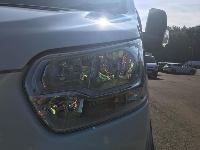 2018 Ford Transit 350 L3 H2 TREND VAN EURO 6 (FE18VWV) Image 12