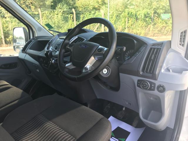 2018 Ford Transit 350 L3 H2 TREND VAN EURO 6 (FE18VWV) Image 17
