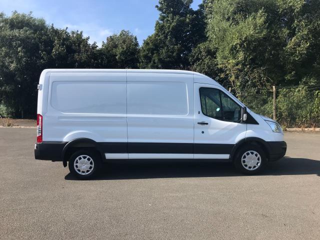 2018 Ford Transit 350 L3 H2 TREND VAN EURO 6 (FE18VWV) Image 10