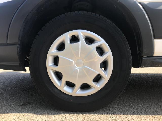2018 Ford Transit 350 L3 H2 TREND VAN EURO 6 (FE18VWV) Image 13