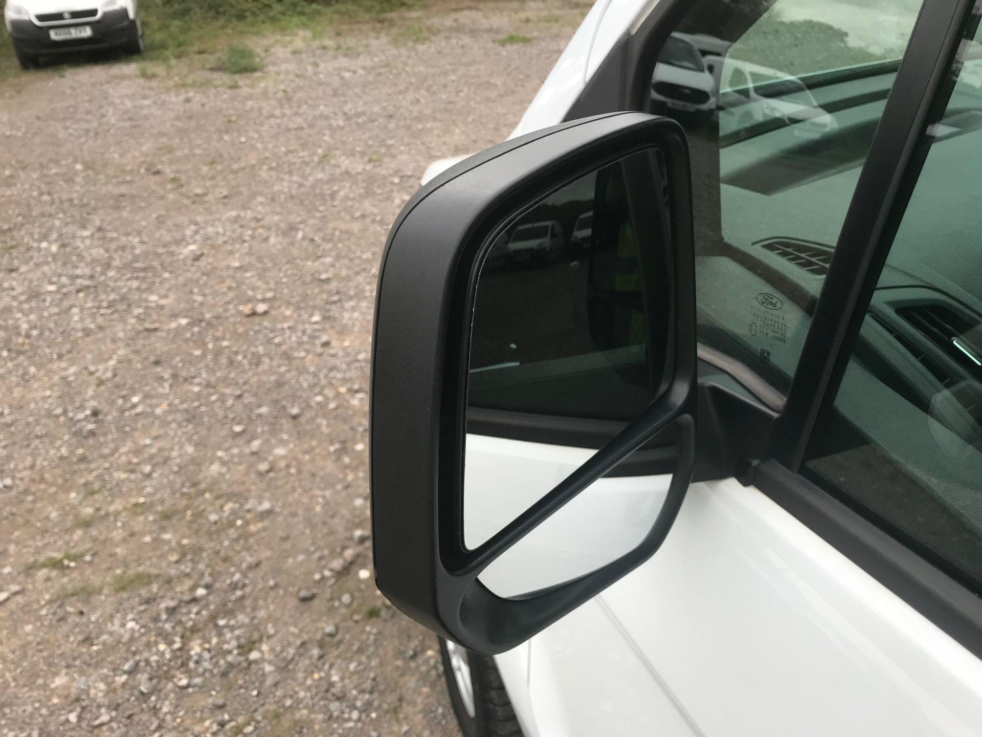 2018 Ford Transit Connect 1.5 Tdci 75Ps Van (FE18VZK) Image 25