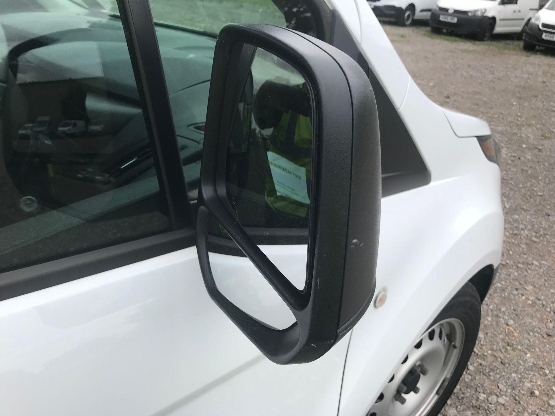 2018 Ford Transit Connect 1.5 Tdci 75Ps Van (FE18VZK) Image 24