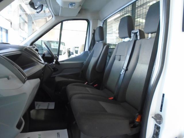 2015 Ford Transit  350 L2 SINGLE CAB TIPPER 125PS EURO 5 (FE65BLX) Image 22