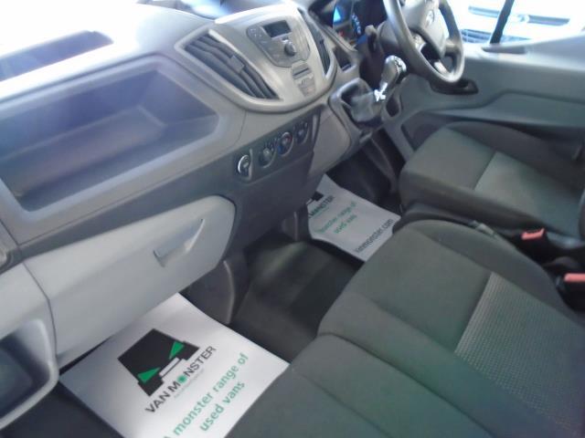 2015 Ford Transit  350 L2 SINGLE CAB TIPPER 125PS EURO 5 (FE65BLX) Image 23