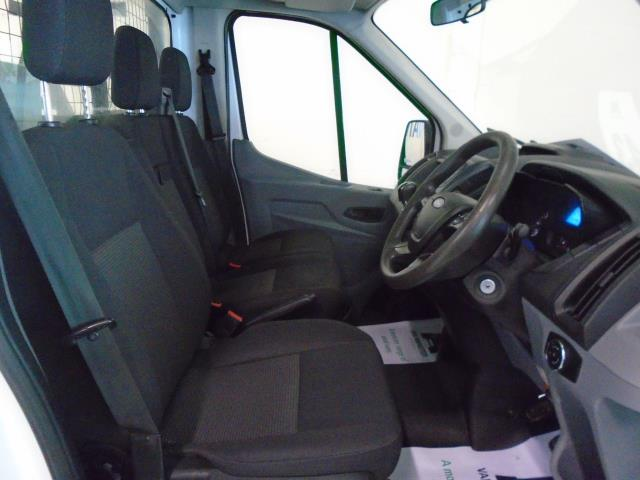 2015 Ford Transit  350 L2 SINGLE CAB TIPPER 125PS EURO 5 (FE65BLX) Image 2