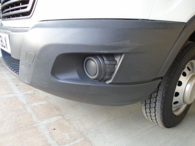 2015 Ford Transit  350 L2 SINGLE CAB TIPPER 125PS EURO 5 (FE65BLX) Image 21