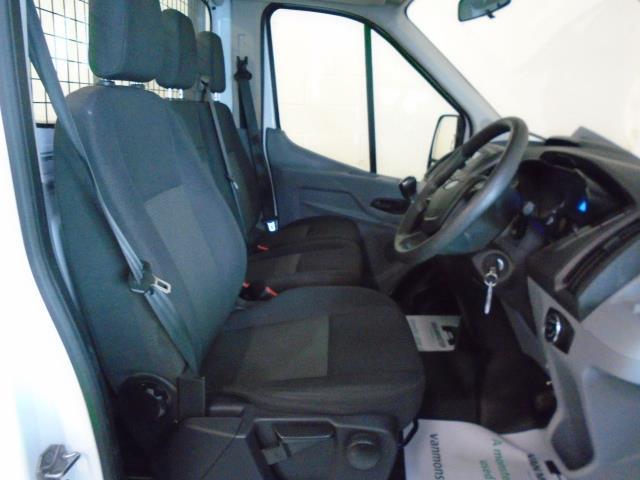 2015 Ford Transit  350 L2 SINGLE CAB TIPPER 125PS EURO 5 (FE65BLX) Image 9