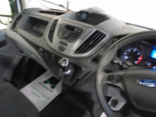 2015 Ford Transit  350 L2 SINGLE CAB TIPPER 125PS EURO 5 (FE65BLX) Image 12