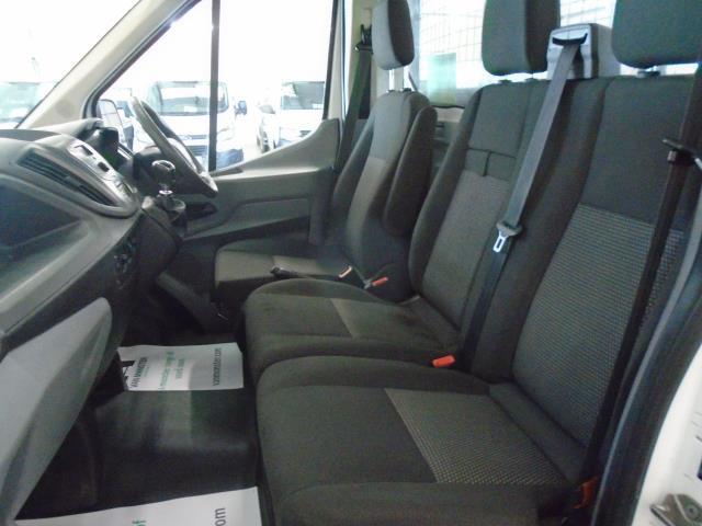 2015 Ford Transit  350 L2 SINGLE CAB TIPPER 125PS EURO 5 (FE65BLX) Image 5
