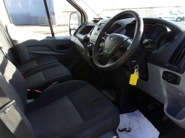 2016 Ford Transit 350 2.2 Tdci 125Ps L3 H3 Van (FE66CRX) Image 2