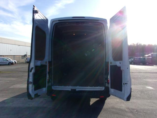 2016 Ford Transit 350 2.2 Tdci 125Ps L3 H3 Van (FE66CRX) Image 17