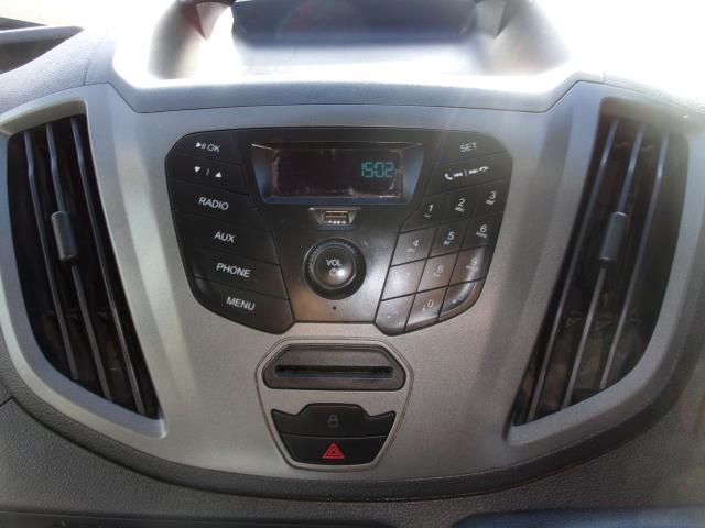2016 Ford Transit 350 2.2 Tdci 125Ps L3 H3 Van (FE66CRX) Image 3