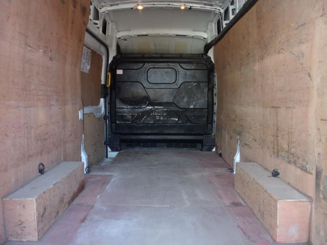 2016 Ford Transit 350 2.2 Tdci 125Ps L3 H3 Van (FE66CRX) Image 18