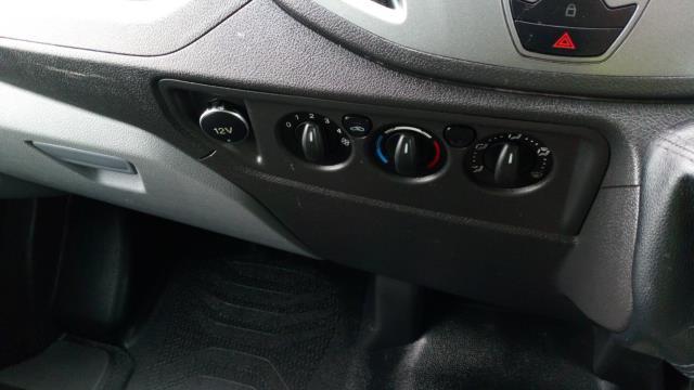 2016 Ford Transit 2.2 Tdci 125Ps H3 Van (FE66CUU) Image 21