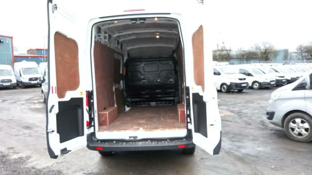 2016 Ford Transit 2.2 Tdci 125Ps H3 Van (FE66CUU) Image 8