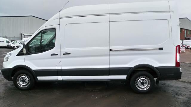 2016 Ford Transit 2.2 Tdci 125Ps H3 Van (FE66CUU) Image 6