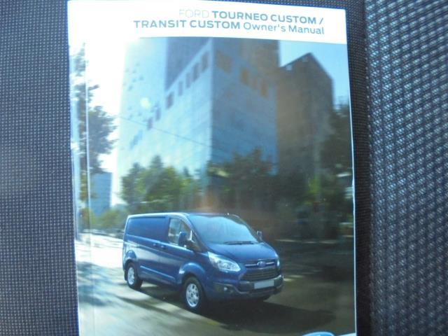 2016 Ford Transit Custom 290 L1 DIESEL FWD 2.2  TDCI 100PS LOW ROOF VAN EURO 5 (FE66CXB) Image 26