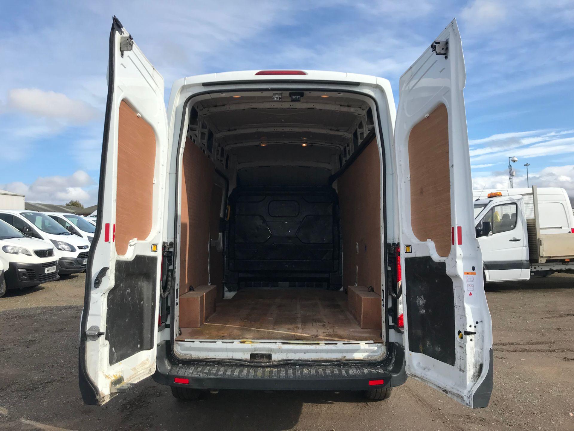 2016 Ford Transit 2.2 Tdci 125Ps H3 Van (FE66DHF) Image 17