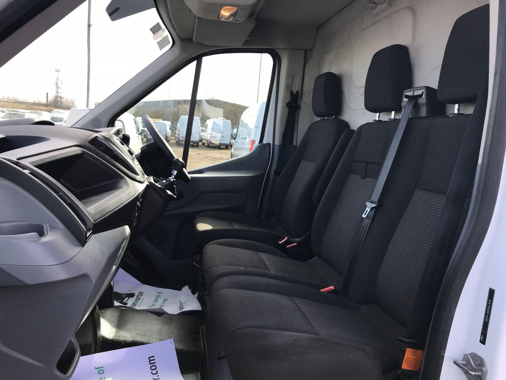 2016 Ford Transit 2.2 Tdci 125Ps H3 Van (FE66DHF) Image 15