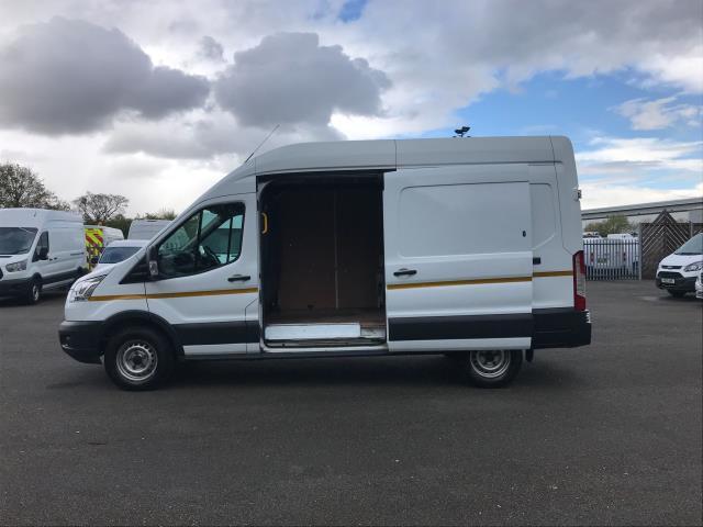 2016 Ford Transit  350 L3 H3 VAN 125PS EURO 5 (FE66DYD) Image 5