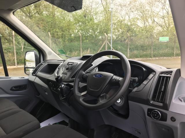 2016 Ford Transit  350 L3 H3 VAN 125PS EURO 5 (FE66DYD) Image 17