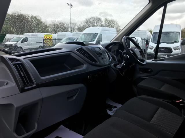 2016 Ford Transit  350 L3 H3 VAN 125PS EURO 5 (FE66DYD) Image 16
