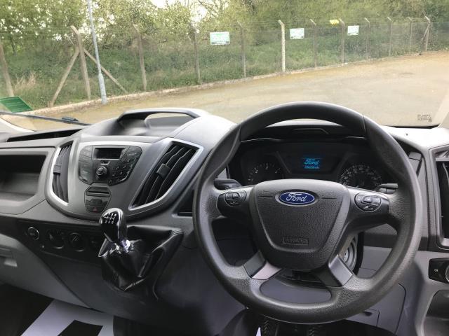 2016 Ford Transit  350 L3 H3 VAN 125PS EURO 5 (FE66DYD) Image 18