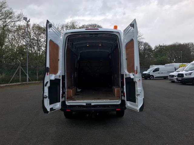 2016 Ford Transit  350 L3 H3 VAN 125PS EURO 5 (FE66DYD) Image 8
