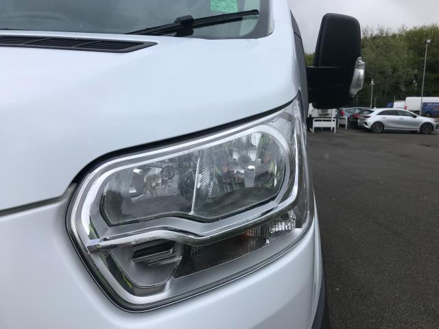 2016 Ford Transit  350 L3 H3 VAN 125PS EURO 5 (FE66DYD) Image 12
