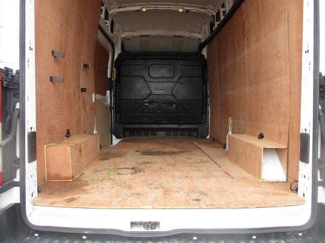 2016 Ford Transit T350 LWB HIGH ROOF VAN TDCI 125PS (FE66EGC) Image 11