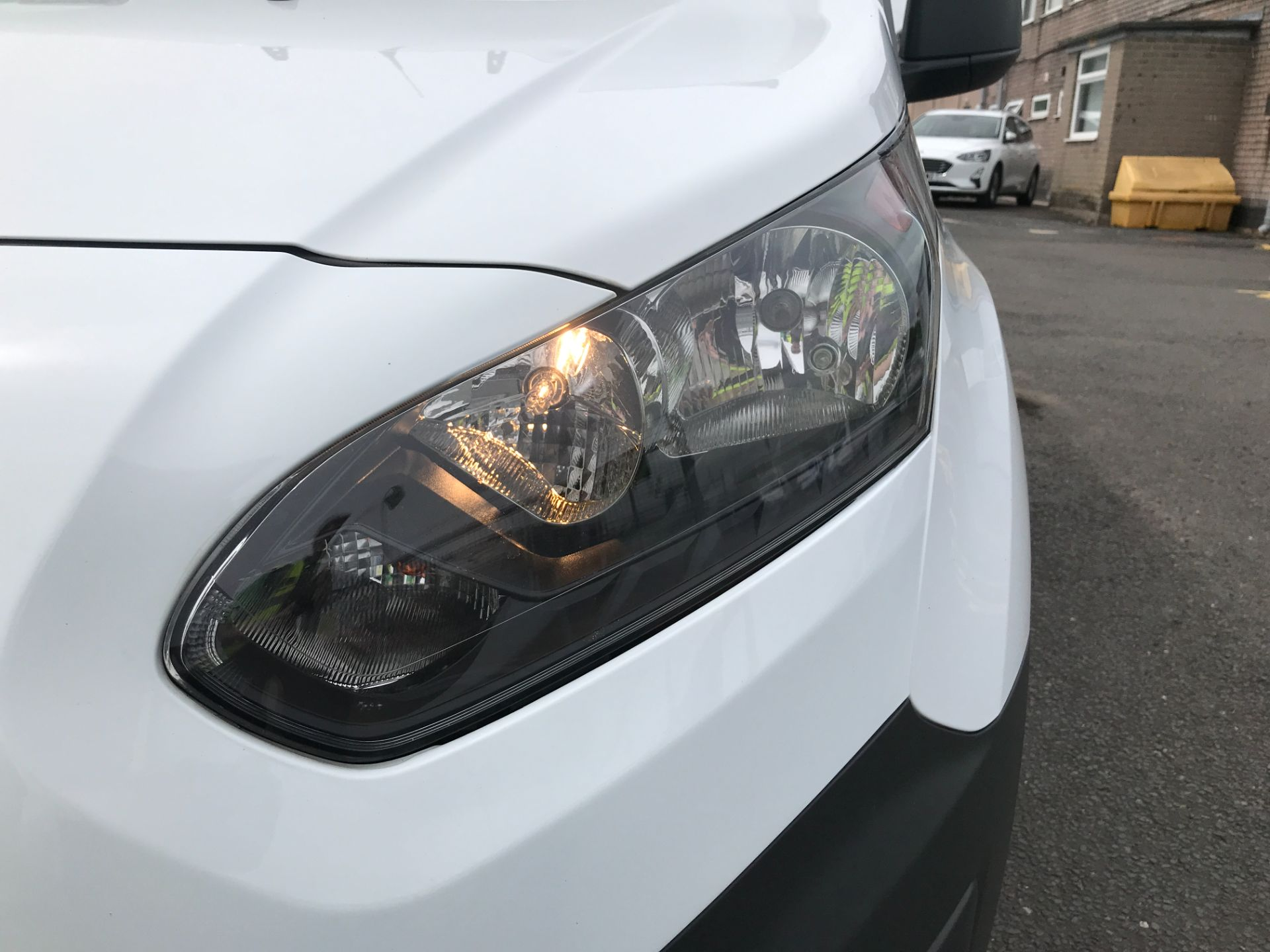2017 Ford Transit Connect T200 L1 H1 1.5TDCI 75PS EURO 6 (FE67AAN) Image 27